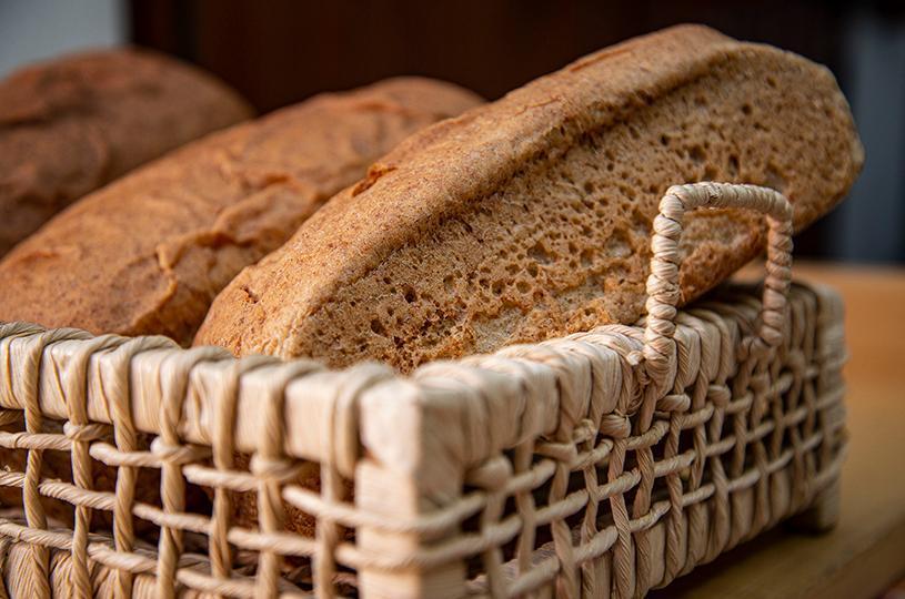 Dia Mundial do Pão: Conheça os pães e produtos caseiros da Casa do Mestre