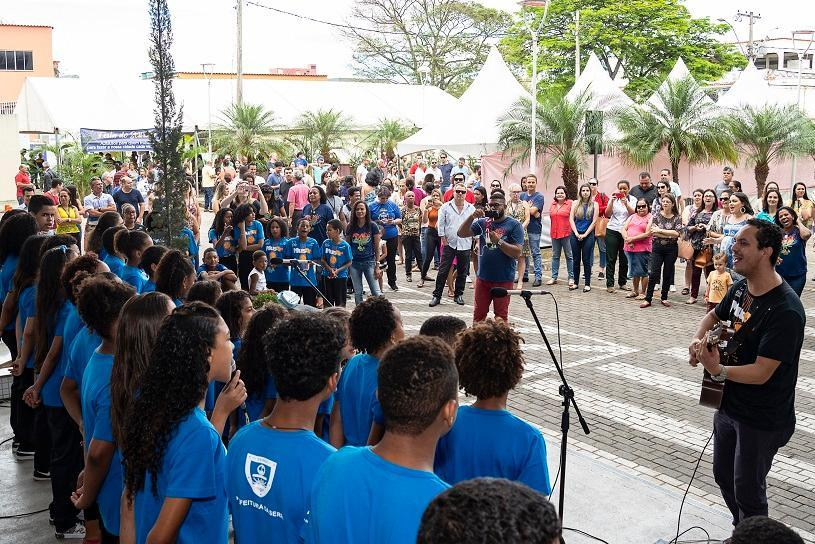 Dia do Servidor é comemorado na Serra e programação continua nesta semana