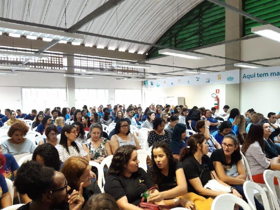 Semas realiza I Seminário de Serviço de Convivência e Fortalecimento de Vínculos