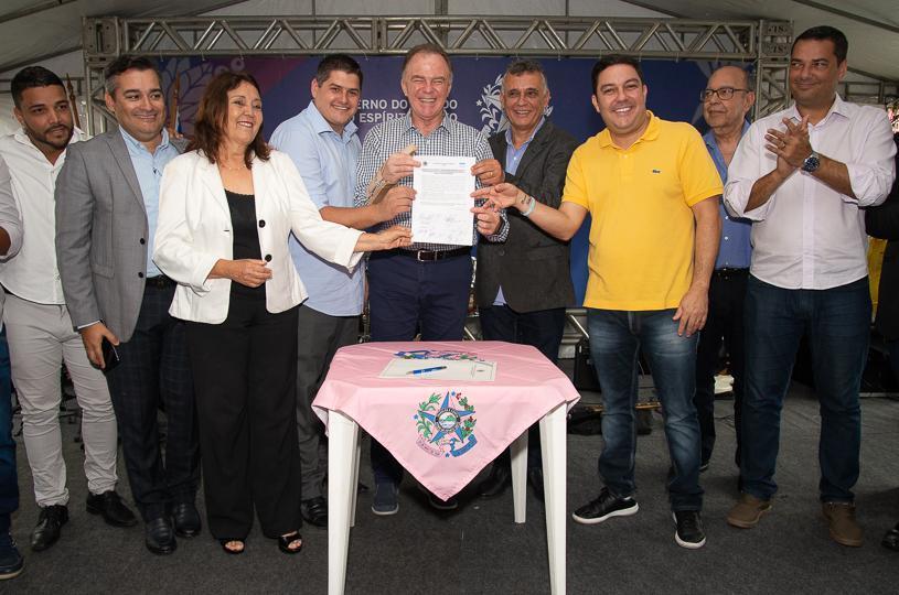 Avenida Talma Rodrigues vai receber obras de recuperação da ciclovia e urbanização