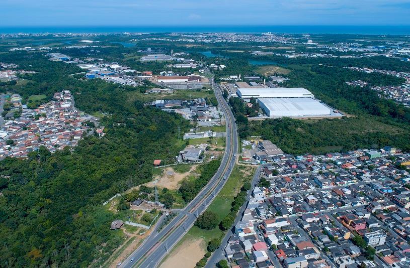 Empresas vão ter liberação imediata para abrir na região industrial