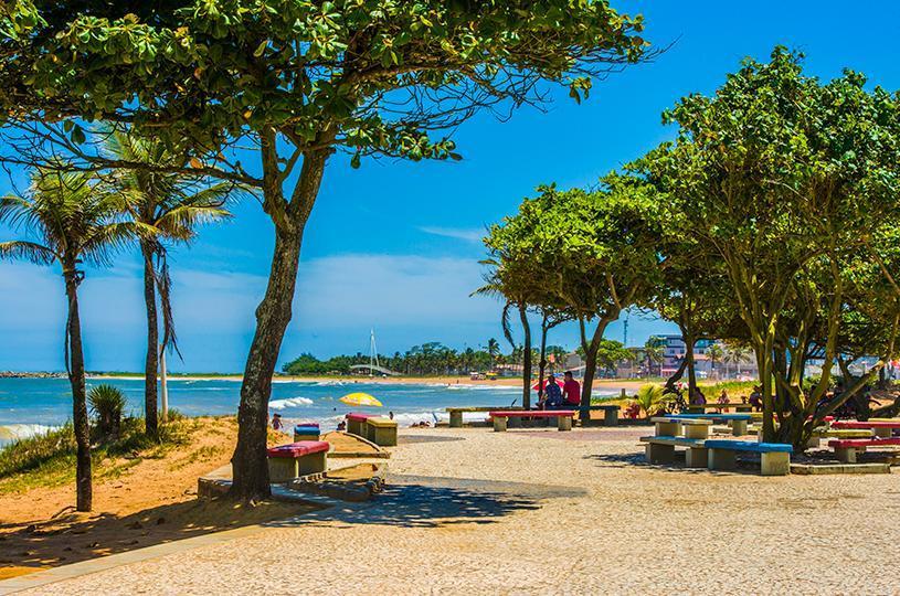 Prefeitura intensifica fiscalização ambiental no litoral