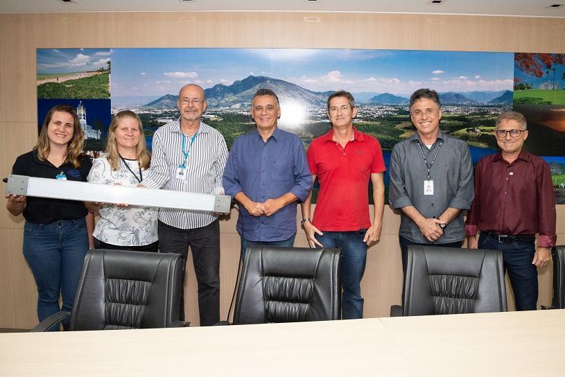 Serra cria benefícios para Polo Industrial e atrai empresas inovadoras