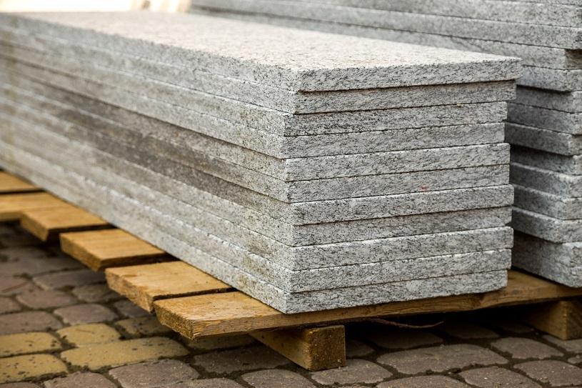 Serra é campeã em exportação de rochas ornamentais e prevê crescimento do setor