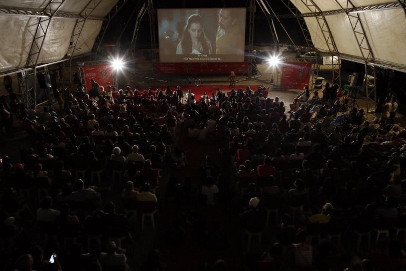 Manguinhos tem sessão de cinema gratuita nesta sexta (31)
