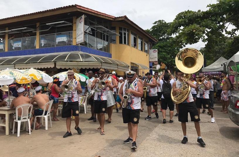 Carnaval na Serra: confira a programação!