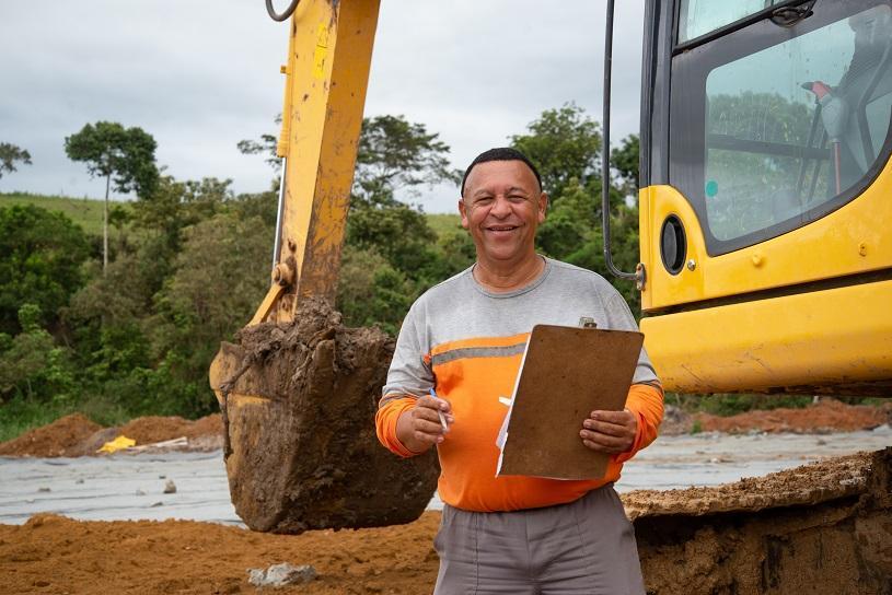 Mais R$ 60 milhões garantem obras e novos empregos no Contorno do Mestre Álvaro