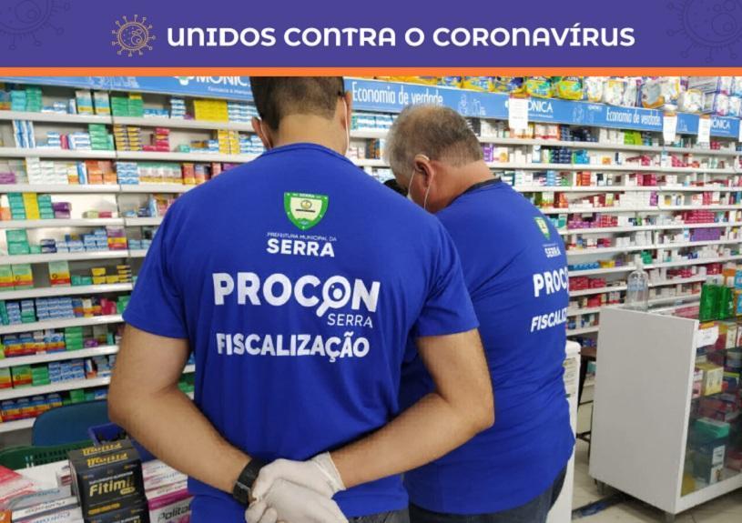 Procon notificou 26 estabelecimentos para explicar preço de produtos