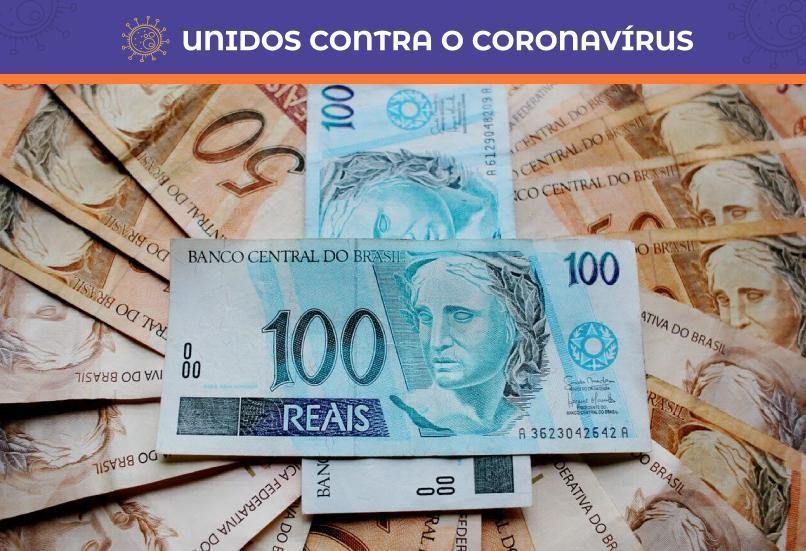 Saiba tudo sobre o auxílio de R$ 600 do Governo Federal