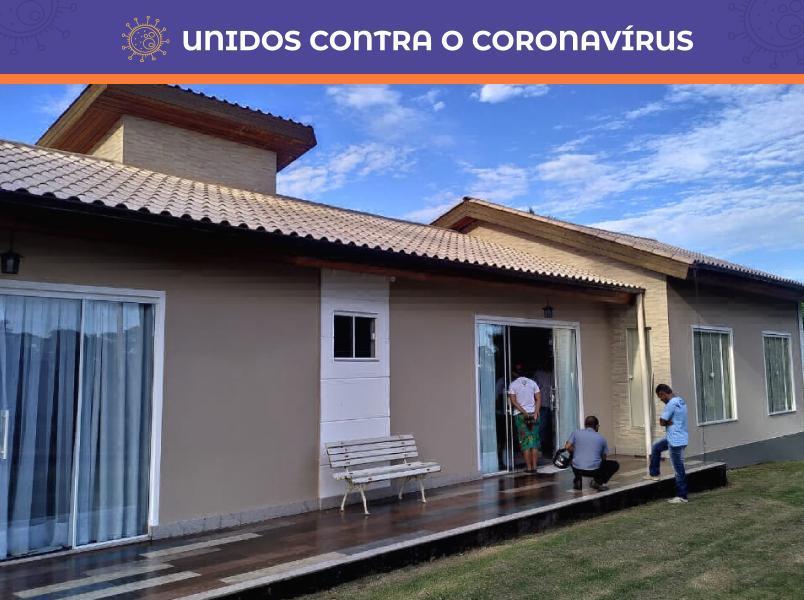 Prefeitura da Serra inaugura novo Centro Pop com mais de 9 mil metros e campo de futebol