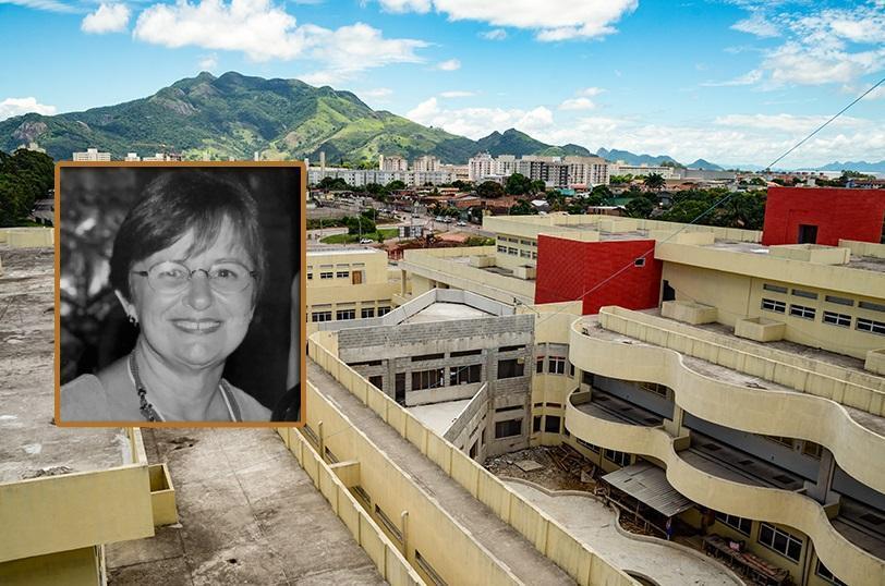 Maria da Glória Merçon V. Cardoso é o nome escolhido para o Hospital Materno Infantil
