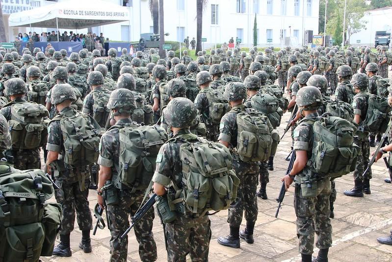 Prorrogado prazo para o alistamento militar obrigatório