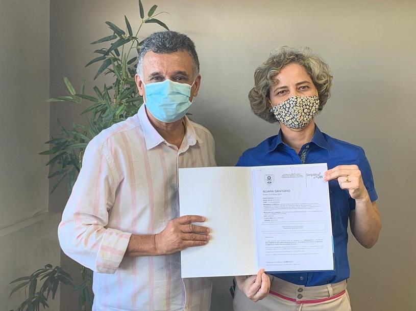 Sinal verde para a multinacional Bayer operar na Serra
