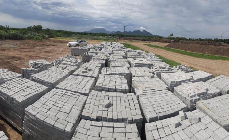 Pavimentação moderna em Pitanga vai economizar até luz