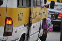 Inscrição aberta até às 15 horas para motorista e monitor de transporte escolar