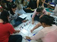 Formação gratuita para professor da Serra