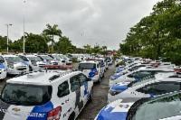 Prefeitura doa terreno ao Estado para construção de base da Policia Militar