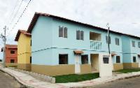 Habitação se reúne com moradores de Vila Nova de Colares para avaliação dos trabalhos