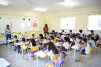Escola de Tempo Integral começa a funcionar hoje na Serra