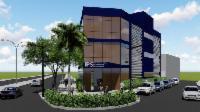 Prefeitura investe na revitalização de Serra-Sede