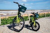 Bike Serra: aprenda a utilizar o serviço de bicicletas compartilhadas