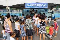 Mais de 4.500 atendidos no Serra + Você em Bairro das Laranjeiras