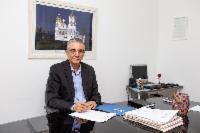 Abertas 100 vagas em curso de extensão para professor da Serra