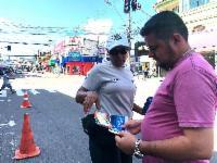 Especialista em educação de trânsito dá dicas de segurança para pedestres