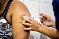 Sarampo: Serra oferece vacinação também aos sábados